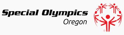 Special Olympics Oregon Logo