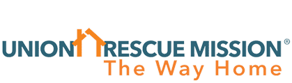 Union Rescue Mission Logo