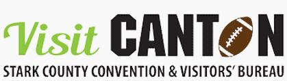 Visit Canton Logo