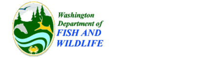Department of Fish and Wildlife Volunteer Program Logo